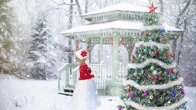 インスタグラムで2016年のクリスマスを楽しもう!クリスマスキャンペーン20選(インセンティブあり)