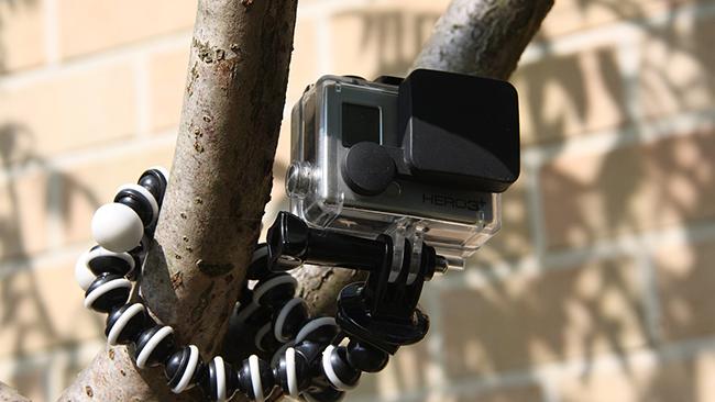 GoProが提供している動画編集アプリ「Quik」を使いこなそう!