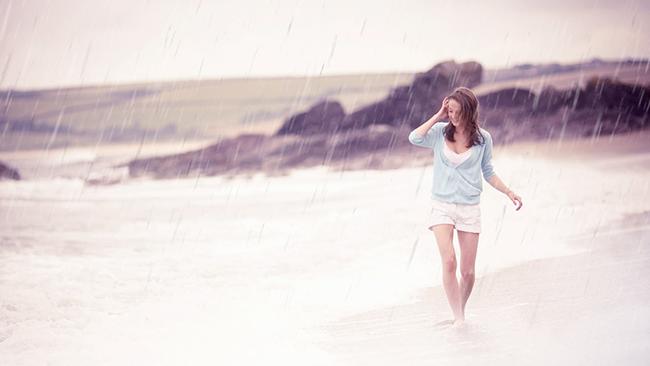写真に雨や雪、花びらが舞う!?不思議なGIFを簡単に作れちゃう「Werble」