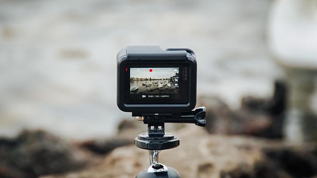撮りためた写真や動画を使って本格的な動画を作ろう!「Splice」の使い方