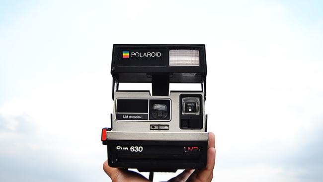 トイカメラ風の写真が簡単に撮影できる!「PrimeCamera」の使い方