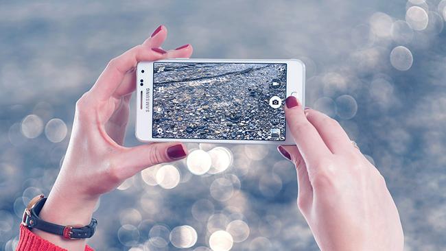 スマホの画面録画は簡単!iPhone・Androidそれぞれの方法
