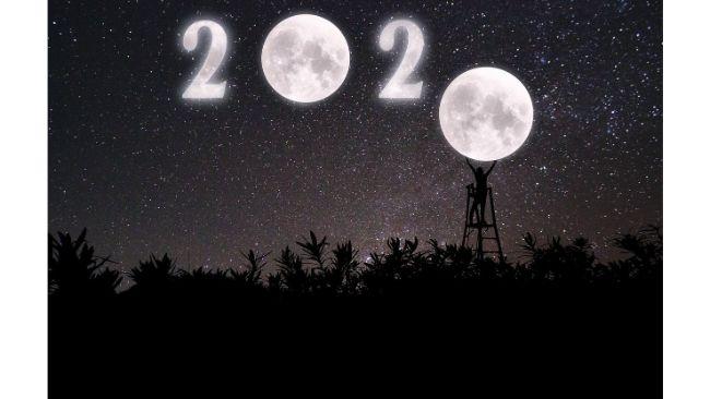 【2020年版】人気クリエイターとインスタグラムで今年を振り返ろう